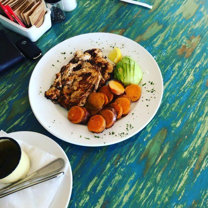 Good Life Café Shelly Beach